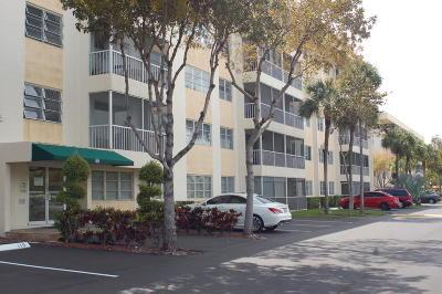 Boca Raton Condo For Sale: 55 SW 2nd Avenue #202