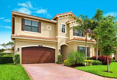 Delray Beach FL Single Family Home For Sale: $529,000