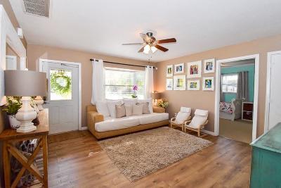 West Palm Beach Single Family Home For Sale: 6559 Royal Palm Beach Boulevard
