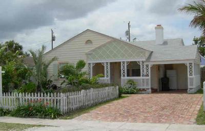 Delray Beach Single Family Home For Sale: 310 NE 1st Avenue