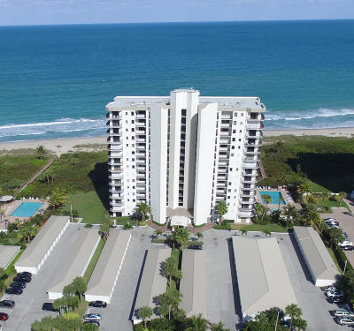 Condo For Sale: 3120 Highway A1a #1501