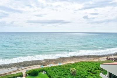 Singer Island Condo For Sale: 4200 Ocean Drive #2-1004