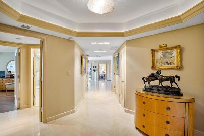 Palm Beach Condo For Sale: 3170 S Ocean Boulevard #N701