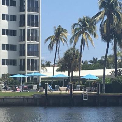 Delray Beach Condo For Sale: 86 Macfarlane Drive #3h