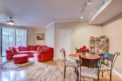 West Palm Beach Condo For Sale: 630 S Sapodilla Avenue #216