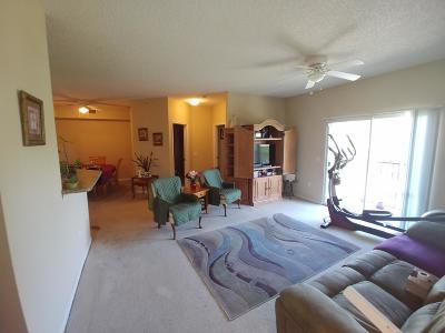 Royal Palm Beach Condo For Sale: 350 Crestwood Circle #305