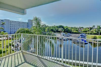 Deerfield Beach Condo For Sale: 1511 SE 15th Court #301