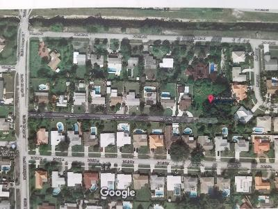 West Palm Beach FL Residential Lots & Land For Sale: $249,000