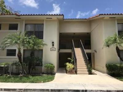 West Palm Beach Condo For Sale: 1681 Balfour Point Drive #B