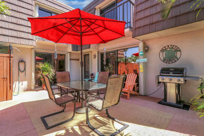 Jupiter Townhouse For Sale: 1806 18th Court