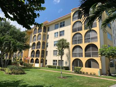 Boca Raton Condo For Sale: 250 NE 20th Street #1190