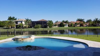 Boynton Beach Single Family Home For Sale: 8221 Alatoona Pass Way