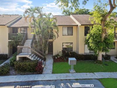 Boca Raton Condo For Sale: 21955 Tidewater Terrace #104