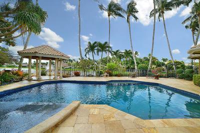 Boca Raton FL Single Family Home For Sale: $1,260,000