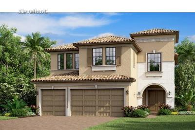 Parkland Single Family Home Contingent: 12165 Watermark Way