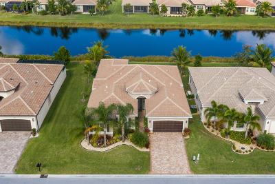 Boynton Beach Single Family Home For Sale: 8175 Green Mountain Road