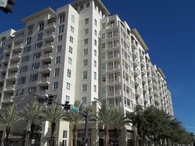 City Palms, City Palms Condo, City Palms Condominium, City Palms At City Place, City Palms Condo At City Place, City Palms Condominiums Rental For Rent: 480 Hibiscus Street #1029