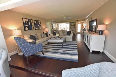 Boynton Beach Condo For Sale: 3826 Quail Ridge Drive #Blue Her