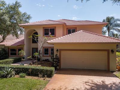 Cooper City Single Family Home For Sale: 11312 Port Street