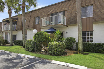 Condo Sold: 950 S Kanner Highway #E6