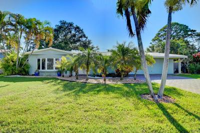 Boca Raton Single Family Home Contingent: 198 NW 10th Court