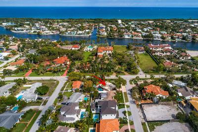 Boca Raton Single Family Home Contingent: 499 NE 7th Street