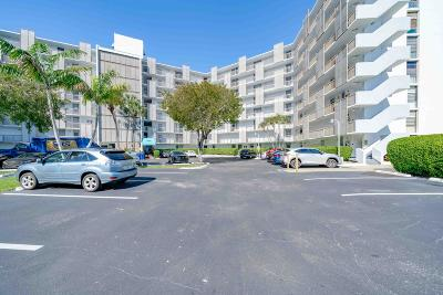 Miami-Dade County Condo For Sale: 3401 Country Club Drive #502