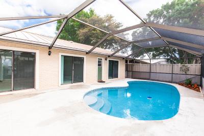 Palm Beach Gardens Single Family Home For Sale: 5862 Golden Eagle Circle