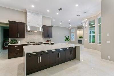 Delray Beach Single Family Home For Sale: 2440 Whispering Oaks Lane