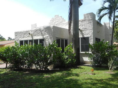 Flamingo Park, Flamingo Park Sec Rental For Rent: 813 Avon Road