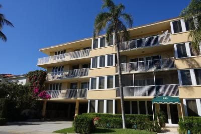 Palm Beach Rental For Rent: 223 Atlantic Avenue #3f