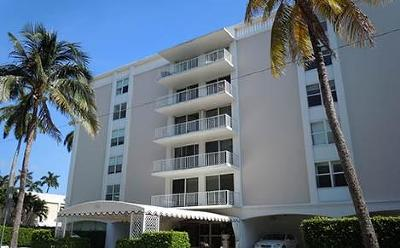 Palm Beach Condo For Sale: 354 Chilean Avenue #3c