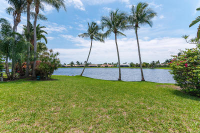 Boca Raton Single Family Home For Sale: 22250 Martella Avenue