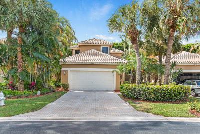 Boca Raton Single Family Home For Sale: 2484 NW 66th Drive