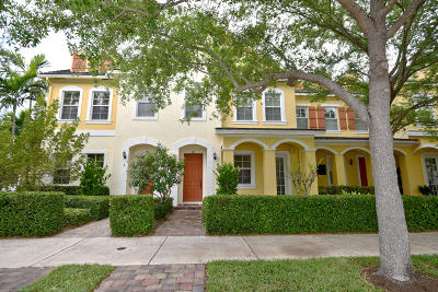 Townhouse Sold: 761 Dakota Drive