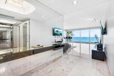 Highland Beach FL Condo For Sale: $1,249,000