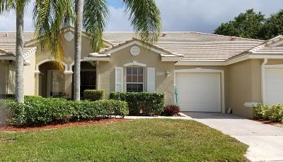 Royal Palm Beach Single Family Home Contingent: 2168 Chickcharnies