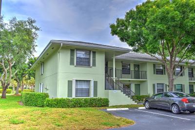 Condo Sold: 2301 Sabal Ridge Court #A
