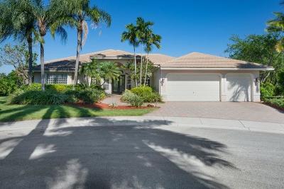Broward County Single Family Home For Sale: 348 Mallard Road