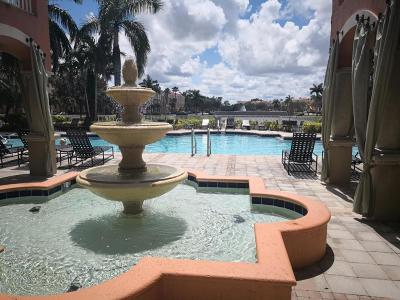 Palm Beach Gardens Condo For Sale: 11010 Legacy Drive #203