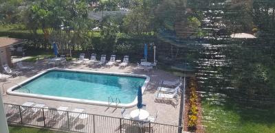 Palm Beach County Condo For Sale: 2829 Florida Boulevard #304