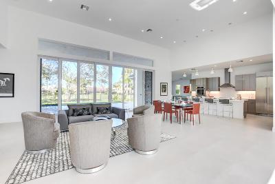 Delray Beach Single Family Home For Sale: 16906 River Birch Circle