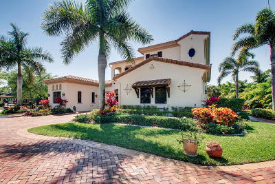 Broward County Single Family Home For Sale: 9881 Sundance Court