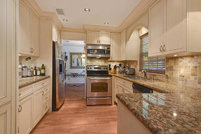 Delray Beach Single Family Home For Sale: 4516 Pinetree Drive