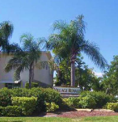 Boynton Beach Condo For Sale: 2164 NE 1st Way #201