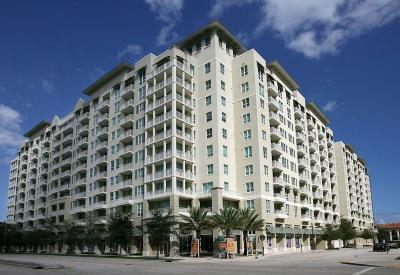 City Palms, City Palms Condo, City Palms Condominium, City Palms At City Place, City Palms Condo At City Place, City Palms Condominiums Rental For Rent: 480 Hibiscus Street #Unit 403