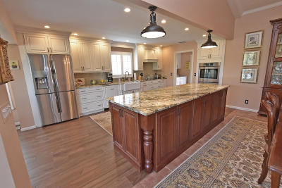 Boynton Beach Single Family Home For Sale: 4411 Sanderling Circle E