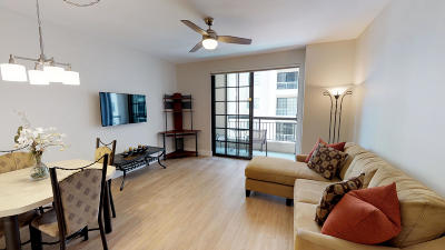 Rental For Rent: 233 S Federal Highway #514