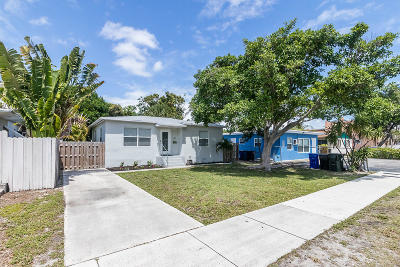 Fort Lauderdale Single Family Home For Sale: 417 SE 20th Street