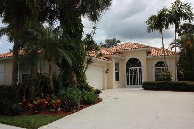 Riverwalk Single Family Home For Sale: 7170 Deer Point Lane